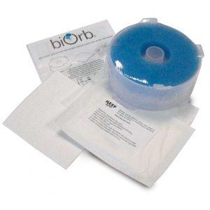 אביזרים לטיפול באקווריום biOrb