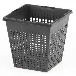 סלסלה מרובעת לשתילת צמחי מים בבריכת נוי Oase Plant basket rectangular 11