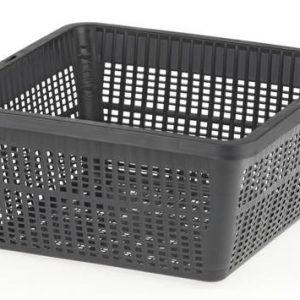 סלסלה מרובעת לשתילת צמחי מים בבריכת נוי Oase Plant basket rectangular 19
