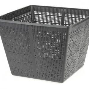 סלסלה מרובעת לשתילת צמחי מים בבריכת נוי Oase Plant basket rectangular 35
