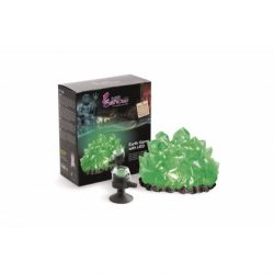 סט דקורצייה לאקווריום עם תאורה  Hydor Emerald green