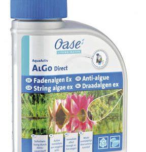 תכשיר לטיפול באצות חוטיות בבריכת נוי Oase Algo Direct 500/5000ml