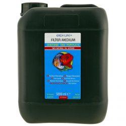 תכשיר למי האקווריום Filter medium 5L