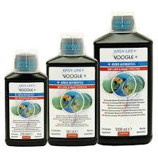 תרופה למי האקווריום Voogle 100-5000 ml