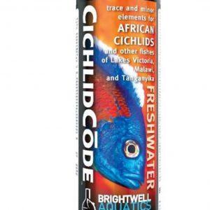 תכשיר לאקווריום Brightwell CichlidCode 250ml