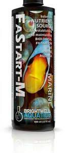 תוסף לאקווריום Fast start-M 250ml