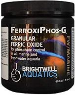 מדיה לאקווריום Ferroxiphos-G 600g