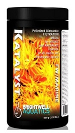 מדיה ביולוגית ( ביו-פלטס ) Katalyst 300g