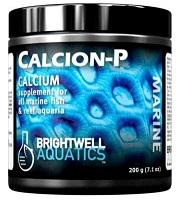 תוסף קלציום ( סידן ) לאקווריום  Calcion-P 400gr
