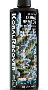 תכשיר טיפולי לאקווריום ריף אלמוגים  KoralRecover 250-500ml