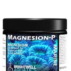 תוסף מגנזיום לאקווריום ריף אלמוגים Magnesion-P 800gr